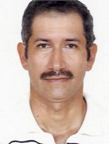 Rodolfo Barriga